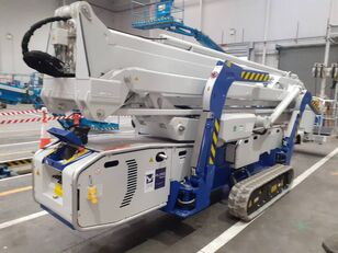 new Falcon Spider Lift FS 330 Z Vario articulated boom lift