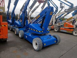 UPRIGHT AB38N articulated boom lift