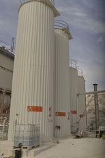 new Alfamix BİTÜM TANKI asphalt plant