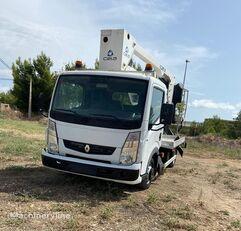 RENAULT bucket truck