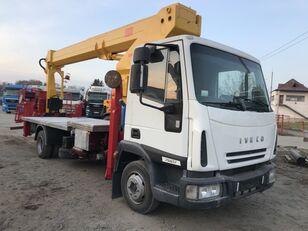 Ruthmann T230 bucket truck