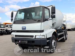 BMC 2008 BMC PRO 935 E3 6X4 MIXER 8M³ concrete mixer truck