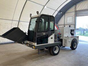 new HANIX concrete mixer truck