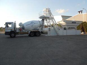 FRUMECAR EMA 500 concrete plant