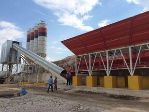 new PROMAX Impianto di Betonaggio Stazionario PROMAX S160-TWN (160m³/h) concrete plant
