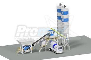 new PROMAX Planta de hormigón  Compacta C100-TWN PLUS (100m³ / h) concrete plant