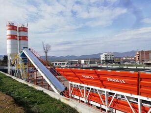new PROMAX STATIONARY Concrete Batching Plant PROMAX S100 (100m³/h) concrete plant