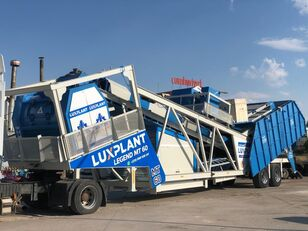 new Plusmix 60m³/ Hour Mobile Concrete Plant - BETONYY ZAVOD concrete plant