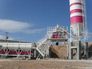 new SEMIX KOMPAKT 60 SEMIX KOMPAKTNE BETONARE 60m³/sat concrete plant