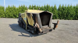 SVEDALA-DEMAG DF 45 C crawler asphalt paver