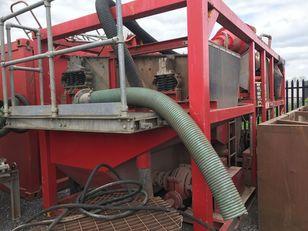 BAUER Desander drilling rig