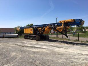 DELMAG  RH34 drilling rig