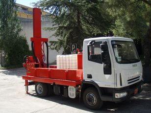 IVECO drilling rig