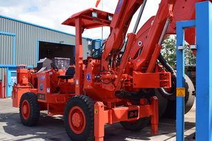 TAMROCK Sandvik Tamrock HS105 Paramatic drilling rig