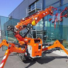 JEKKO Spx 424 mini crane