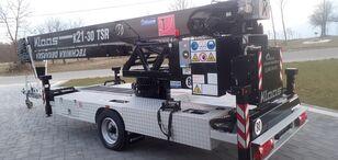 Klaas K21/30 TSR mini crane