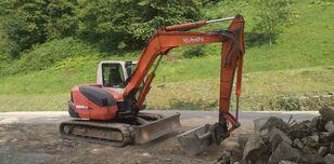 KUBOTA KX080-3 mini excavator