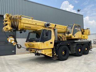 GROVE GMK 3055 mobile crane