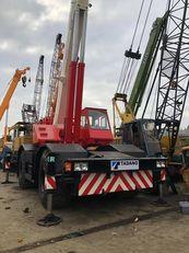 TADANO TR500EX mobile crane
