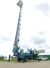 new TAYDER 28 METERS - TM-728 LADDER LIFT - FURNITURE LIFT - VERHUISLIFT mobile crane