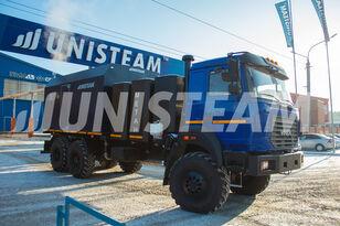 UNISTEAM ППУА на метане серии UNISTEAM-M2UG УРАЛ 4320-16 other construction machinery