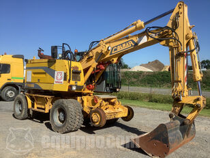 COLMAR T7000S Rail Road rail excavator