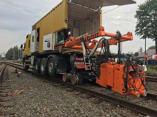 new COPMA KCM 007 railway equipment