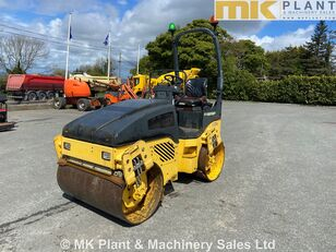 BOMAG BW125AD-4 road roller