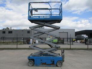 GENIE GS 2646 (189) scissor lift