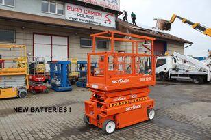 SKYJACK SJIII 3219 - 8 m new batteries (Genie GS 1932, JLG1930 ES, Haulo scissor lift