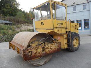 STAVOSTROJ VV 111 single drum compactor