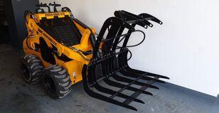 new BERGER KRAUS Mini wheel loader 22,1KM Honda 323S skid steer