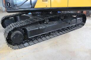 SANY SY215 tracked excavator