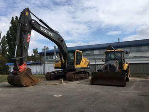 VOLVO EC 240 BNLC tracked excavator