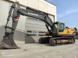 VOLVO EC360BNLC tracked excavator