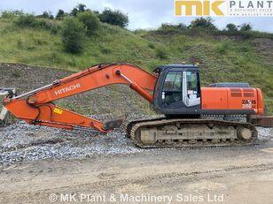 HITACHI ZX350LC-3 tracked excavator