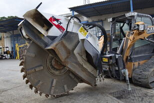 SIMEX T800 trencher