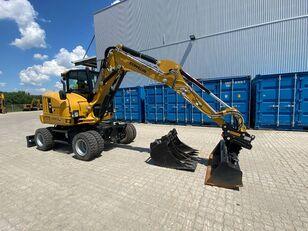ZEPPELIN ZM70 wheel excavator