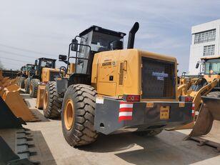 LONKING USED  LONKING  855N  HYDRAULIC  WHEEL  LOADER  FOR  SALE wheel loader