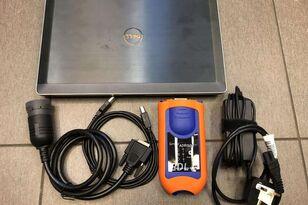 JOHN DEERE Original factory diagnostics s car diagnostic tools
