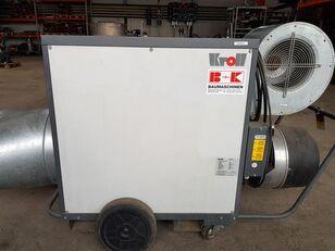 M 70 industrial heater