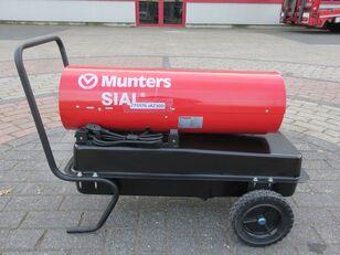 new Munters JAZ30D DIESEL / KEROSENE HEATER 30.74KW 570M3/H 340CFM 230V NEW  industrial heater
