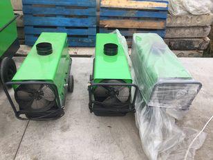 new Remko ATK 25 Мобильные дизельные тепловые пушки industrial heater