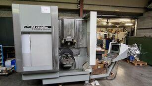 Deckel Maho DMU EVOLUTION 50 metal milling machine