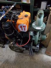 ANT ANTOR 820 motor pump