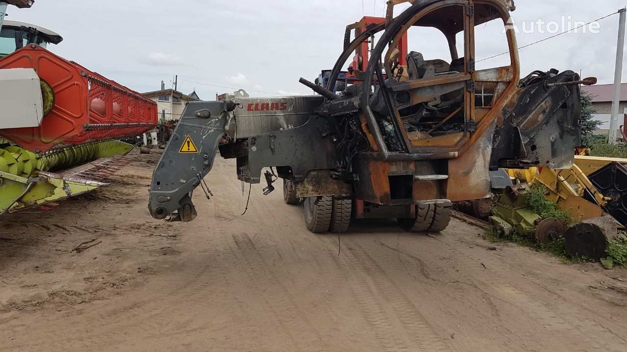 used spare parts spare parts for CLAAS KRAMER 416 material handling equipment for parts